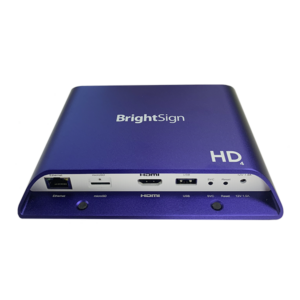 BrightSign Media Player HD1024