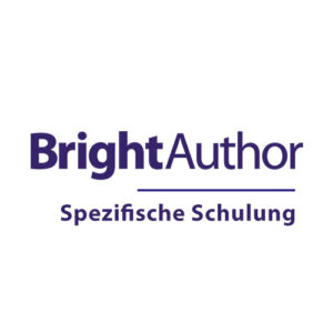 Formation personnalisée BrightAuthor