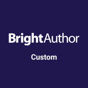 BrightAuthor Training
