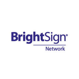BrightSign Network Account