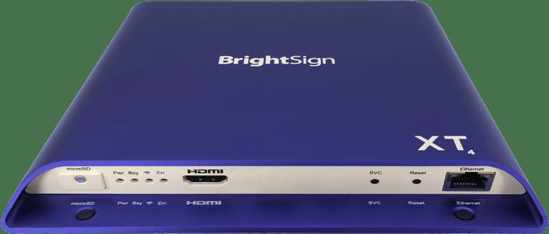 BrightSign Player