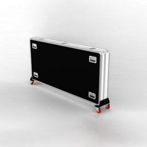 SWEDX Lamina Flightcase