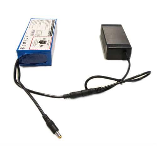 Kit de batteries SWEDX Signo