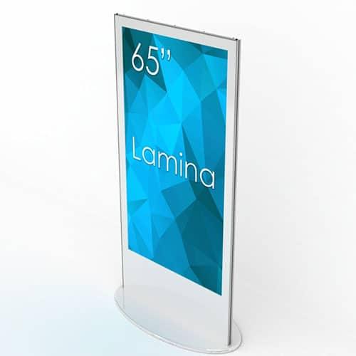 """SWEDX Lamina 65"""" Angle"""