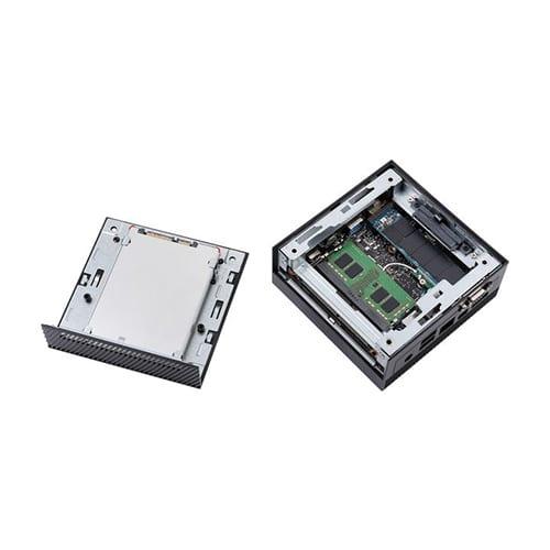 ASUS Mini PC PN40-BP116MV Internes, composants