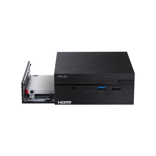 ASUS Mini PC PN40-BP116MV Drawer