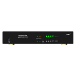 GeoBox G408 Video Wall Controller