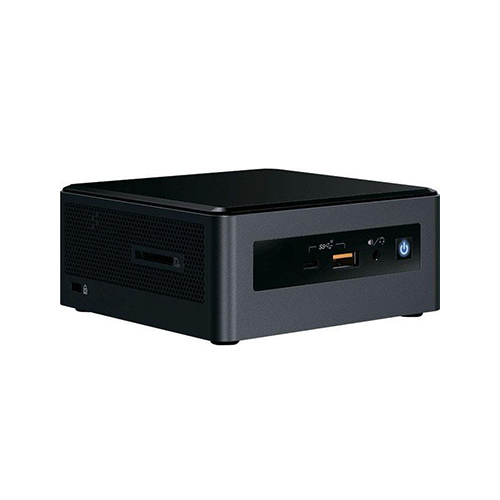 Intel Mini PC NUC i7-8565U 1.8 GHz