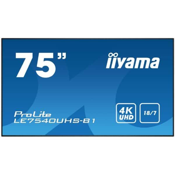 iiyama ProLite LE7540UHS-B1