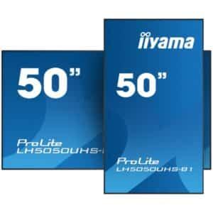 iiyama ProLite LH5050UHS-B1