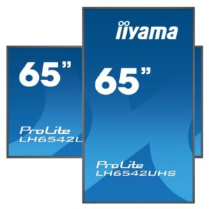 iiyama ProLite LH6542UHS-B1