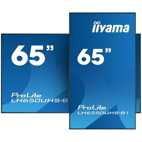iiyama ProLite LH6550UHS-B1
