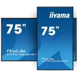 iiyama ProLite LH7510USHB-B1