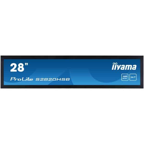 iiyama ProLite S2820HSB-B1