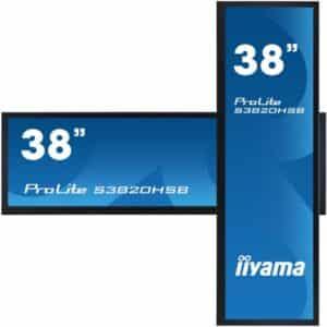 iiyama ProLite S3820HSB-B1