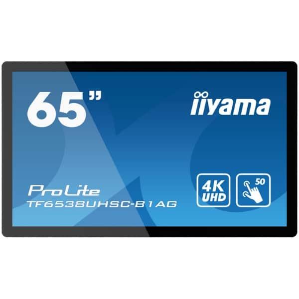 iiyama ProLite TF6538UHSC-B1AG
