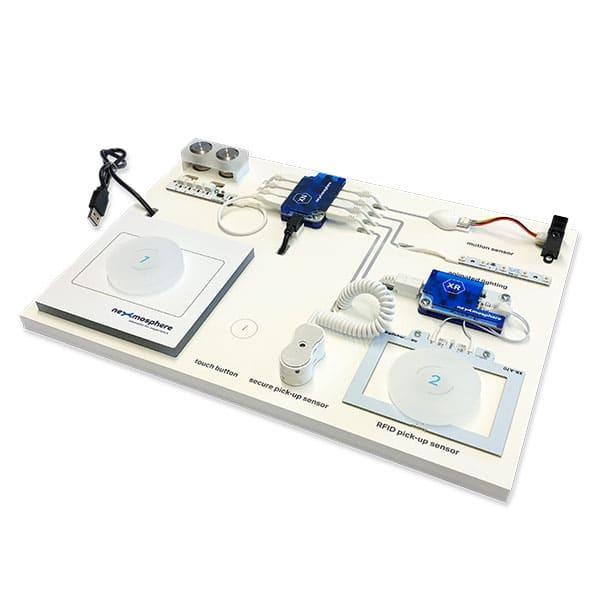 Nexmosphere DM-XN02 Demo-Board