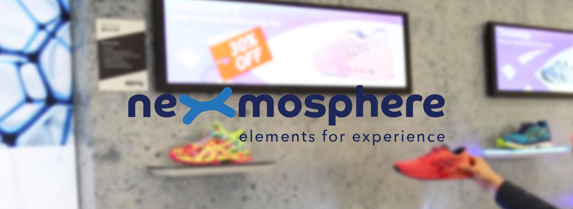 Nexmosphere Distributor Switzerland