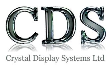 Crystal Display Systems