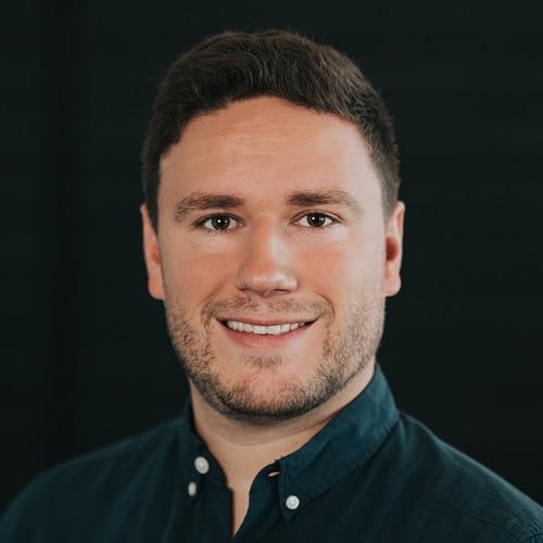 Ramon Rütimann Media Solutions CEO